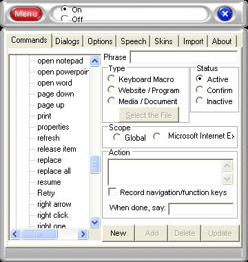 Voice Recognition Software - (Speech Recognition) Free to